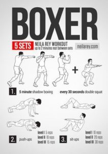 boxing-workout-plan